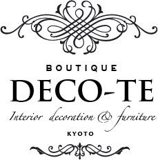 DECO-TE | 京都、インテリアコーディネーターと家具・カーテンえらび
