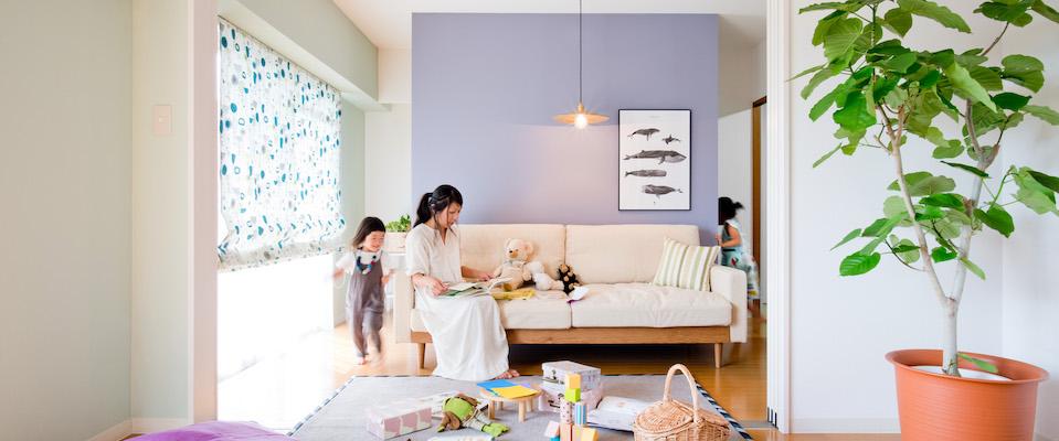 DECO-TE | 京都、女性のためのインテリアコーディネーター